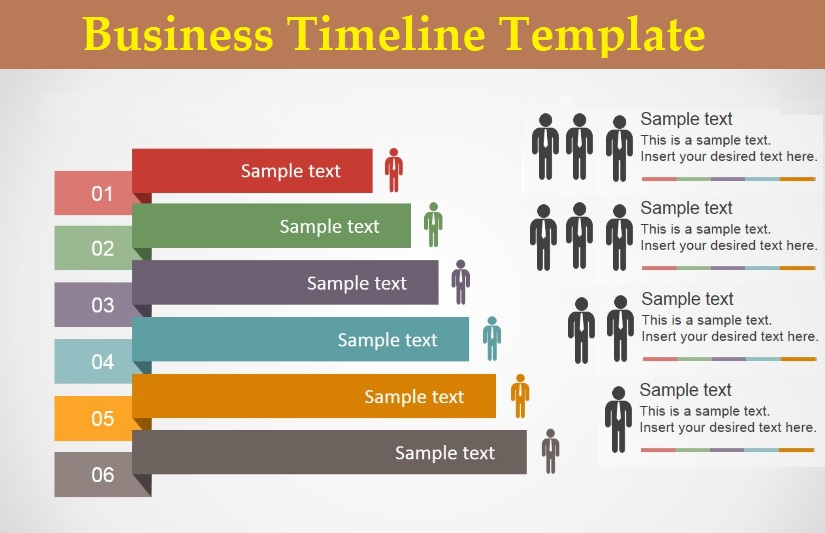 Business timeline templates 4 free word pdf and excel business timeline format flashek Choice Image