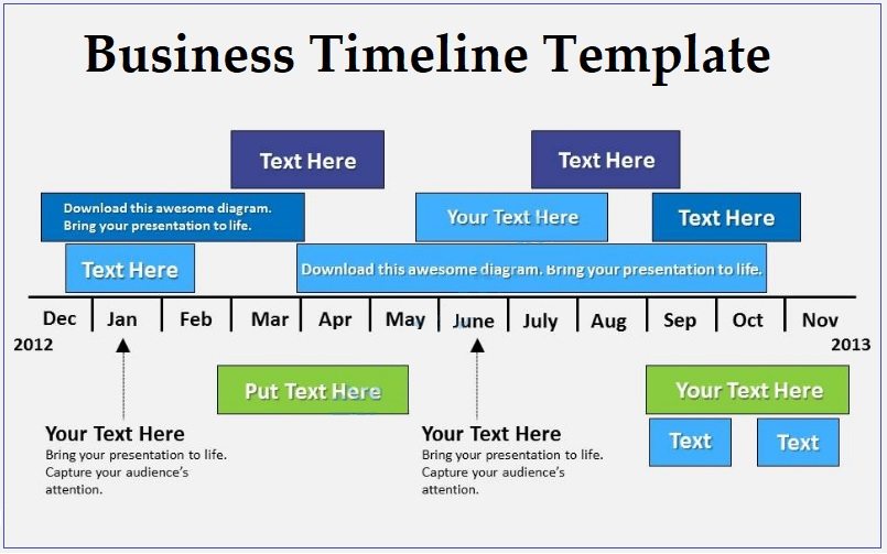 Term And Conditions Template Business